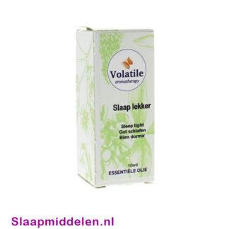 Volatile voor het slapen 10ml